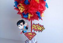 fiesta superman