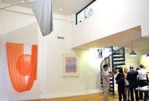 Luxury Art: World Galleries