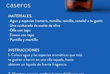 Tips Caseros