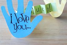 Compassion kids letter ideas / by Mary Margaret Lane