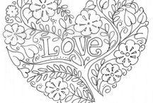 Doodle: Miłość