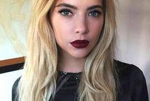 Ashley Benson ❤