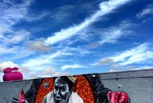 #CrackingArt | Wynwood Arts District, Miami / Cracking Art permanent installation @ Wynwood Arts District, Miami