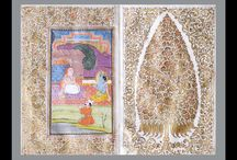 Indian art / Examples of fine Indian art - historical and contemporary