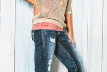 Spring Style / Ideas to wear for spring / by Stephanie Unrue