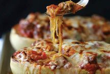 Squash & Zucchini Recipes