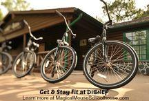 Disney fitness