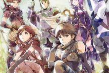 Grimgar of fantasy and ash