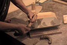 Ceramika - technika