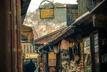 Sarajevo & Bosnia