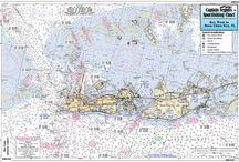 New Charts / New Products for Captain Segull's Charts