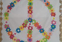 Día de la paz y la no violencia / Celebración del día 30 de enero