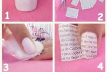 Cute Nails (Uñas Lindas) ♥