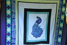 Quilts I made / Fun quilts