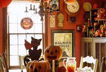 decorate  {halloween}