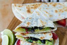Lunch Ideas / by Barbara McVey