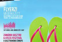 FLYERZ 2016 NYÁRI SZÁM / #magazine  #Flyerz # nightshift #streerfood #lips #beautyworld #makeup #bbq #up #coronita #burger #beer #parties #Kraft #Standard #music #Fogas #Musickillers #food #Isweet #Efott #Kolbice #e-food #balaton #beach #retro