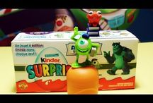 Toys / Toy showcases and reviews. Mostly Disney Pixar stuff. Enjoy!