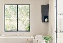 Windows and Doors / by Katherine Evans Porges
