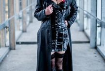 Everything Gothic / Gothic clothes. Gothic men and women. Black is sexy