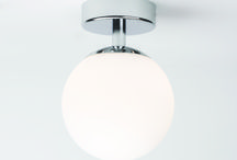Astro Bathroom Ceiling Lights / Astro Bathroom lighting ideas that will help bring your bath or shower room to life.