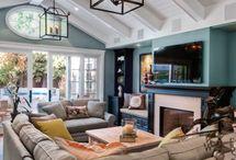 klasyczne / classy interiors
