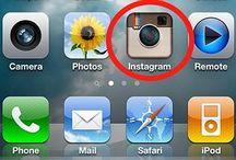 Фото приложения / Мобильные приложения для фото и видео, приемы фотографирования, обмен изображениями.