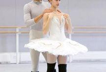 Ballet / by ➰Ambré  Dawn➰