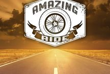 Amazing Ride / The Amazing Ride is a 2014 fundraising campaign for The Foundation of IAAP. This virtual motorcycle journey will start on April 1 and ends on June 30. Every donation helps establish a valuable legacy for your colleagues. The goal is to raise at least $60,000 to help cover the cost of The Foundation's education scholarships and housing assistance programs for administrative professionals. Learn more by visiting the Amazing Ride website: http://www.amazing-ride.org/. / by IAAP