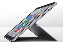 Microsoft Tablets / Information about Microsoft Tablets