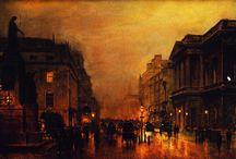 John Atkinson Grimshaw