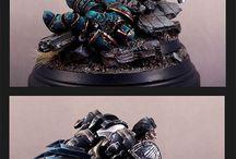 Horus heresy: Ravenguard