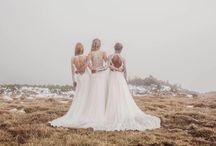 Heaven / Bridal inspiration