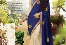 All things Indian / I love being an Indian, most of all I adore Indian clothing