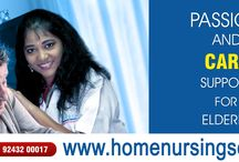 Sumukha Home Nursing Services Bangalore / Sumukha Nursing Services is a leading home care provider in Bangalore and other parts of country Since 2001.Our parent company name is Sumukha Facilitators Pvt. Ltd..We have built our reputation and tradition of compassionate care, Professional integrity and commitment . We have been the trusted home health care for thousands of patients, families and seniors for last 15 years.