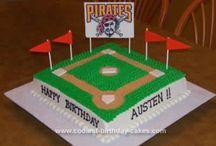 baseball birthdays