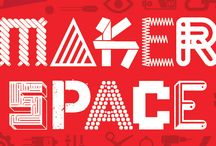 Indiana Libraries - Makerspace / Innovative ideas and spaces in Indiana libraries