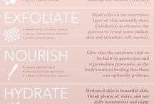 Skincare rules