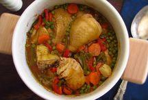 Receitas de Carne | Food From Portugal