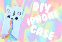 telefon deksel