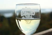 Riverbend Wineries / Numerous fine wineries populate the Riverbend area. See them all here!