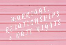 Marriage, Relationships & Date Nights