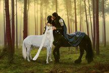 FANTASY • Centaur