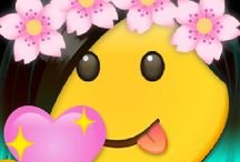 Meus emojis