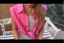 Deutsch lernen mit Caroline / Videos zum Deutschlernen