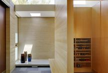 rammed earth architecture  / by Kerry Blasdel