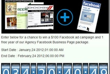 Favorite Facebook Apps / by INNsights Internet Marketing and Social Media Management