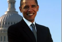 re-elect President Barack Obama / by Tammy Howell