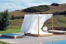 Daybed Outdoor