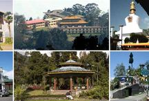 About Sikkim